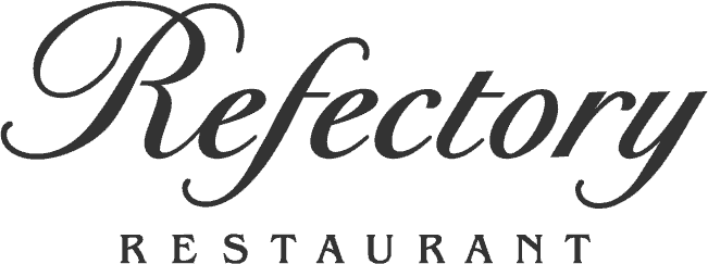 Refectory Restaurant Logo