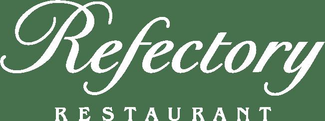 Refectory Restaurant Logo