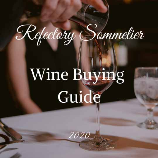 Wine Buying Guide - Link to PDF