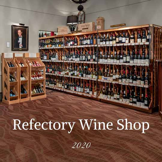 Refectory Wine Shop Closeouts PDF Link